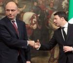 Da Letta a Renzi. Quali differenze?
