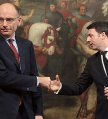 Da Letta a Renzi. Quali differenze?