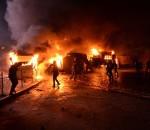 Kiev guerra civile