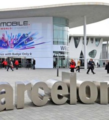 Mobile World Congress Barcelona 2014
