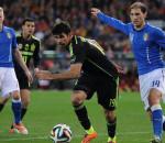 Italia Spagna Mondiali