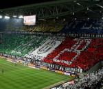 Curva Scirea Juventus Polemiche