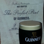 Guinness the Perfect Pint