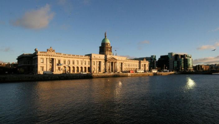Diario di Viaggio a Dublino