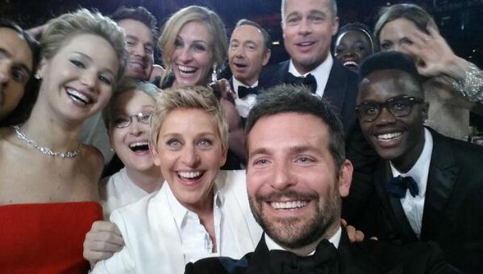 Il fenomeno selfie