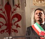 Il saluto di Matteo Renzi alla città di Firenze su Facebook