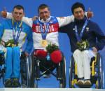 Paralimpiadi Sochi
