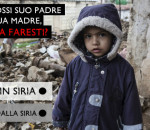 Save The Children Roma Siria