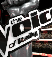 Seconda edizione di The Voice of Italy