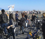 I bike Naples visitare napoli in bici