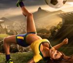 Brasile 2014 Mondiale Calcio