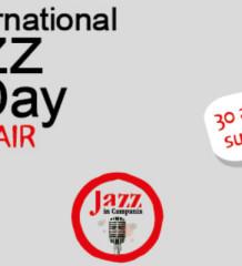 International Jazz Day Campania Radio CRC