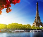 Vacanze in Francia, Parigi