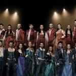 Romeo e Giulietta - Ama e cambia il mondo Napoli