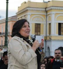 Valeria Ciarambino M5S