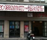 Teatro Trianon Napoli Asta Sciopero