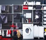 Come prendersi cura dei vestiti e come lavarli