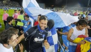Serie B: Empoli promosso