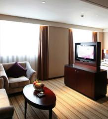 Turismo Hotel 5 Stelle Lingue