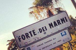 Benvenuti a Forte dei Marmi