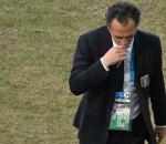 Brasile 2014 Italia eliminata
