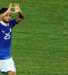 Convocazioni Italia Mondiali 2014
