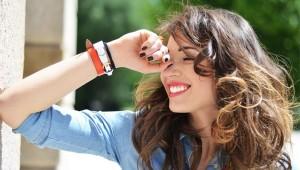Fashion Blogger Melissa Cabrini