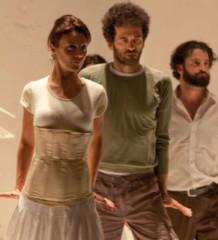Il giardino dei Ciliegi Napoli Teatro Festival