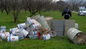 Legge reati ambientali