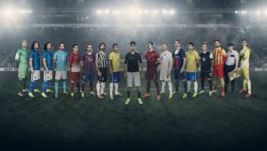Brasile 2014 Nike Adidas spot