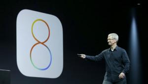 WWDC 14 Apple iOS 8 OS X 10.10 Yosemite