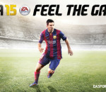 FIFA 15 uscita