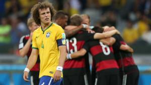 Germania Brasile 7-1