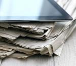 News, notizie e giornali