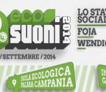 Ecosuoni Festival 2014