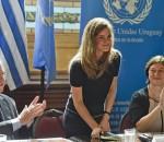 Emma Watson alle Nazioni Unite