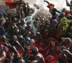 Avengers: Age of Ultron, il teaser trailer italiano