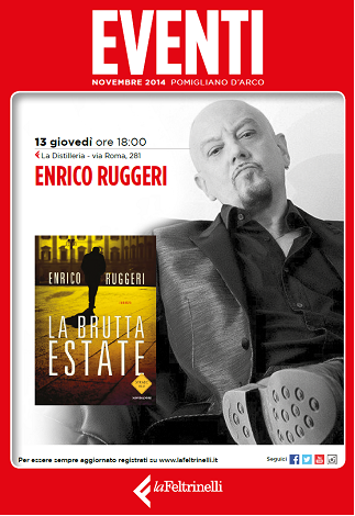 Enrico Ruggeri La brutta estate