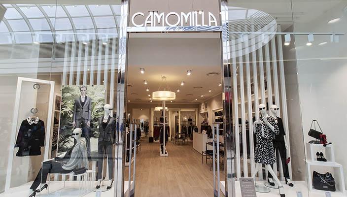 Opportunità di lavoro con il marchio Camomilla Contrordine