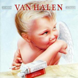 Van Halen - MCMLXXXIV