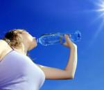 benefici acqua