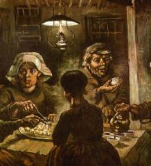 patate cina