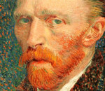 Van Gogh predicatore