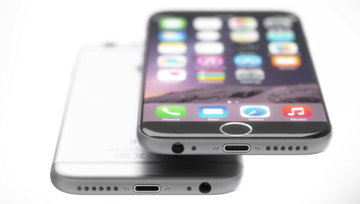rumors iPhone7
