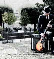 Foto di Mario Manzi (Ph. Giacomo Ambrosino - GMPhotoagency)