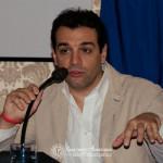 Conferenza Comicon 2015 (Ph. Giacomo Ambrosino for GMPhotoagency)