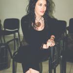Francesca Fariello (Ph. Giacomo Ambrosino - GMPhotoagency)