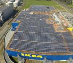 Ikea punta sulle energie rinnovabili