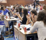 """L'Italia si aggiudica la finale internazionale di """"Young Business Talents"""""""