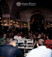 Teatro Bellini - Conferenza Stampa 2015/2016